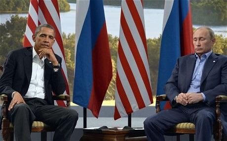 Обама відступив? Диктатори світу в захваті