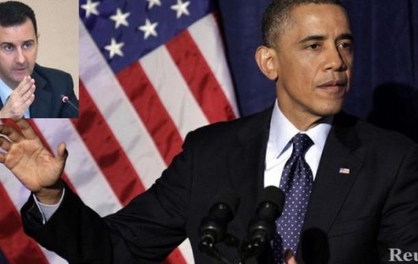 Війна США проти Сирії та український інтерес