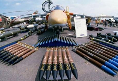 Дороговизна озброєнь, як чинник, що лімітує сучасну війну