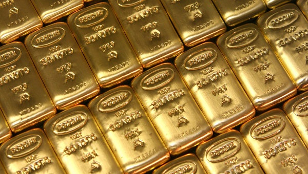 Не всё золото что блестит!