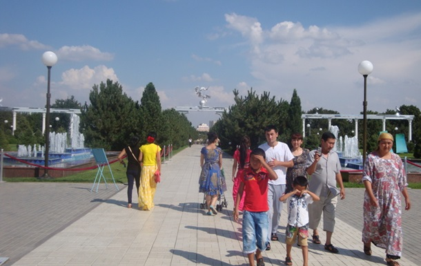 Узбекистан. Особенности жизни и туризма