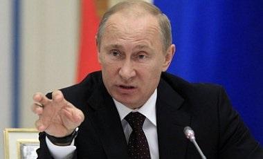 Заздрість московського карлика загрожує Україні економічною кризою