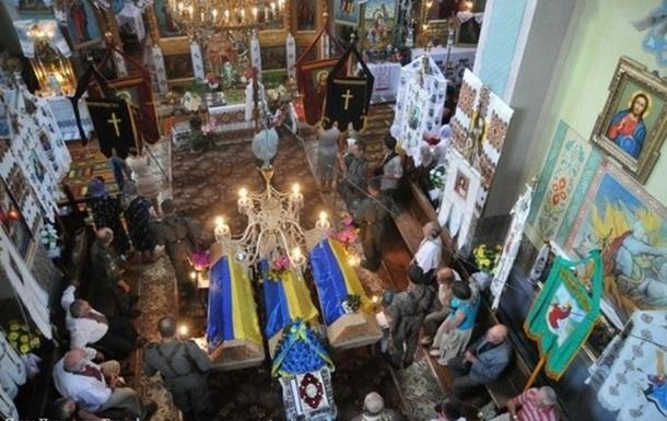 Рональд Лаудер написал Патриарху Филарету в связи с панихидой по эсэсовцам