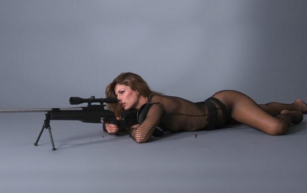 Чому необхідна легалізація вогнепальної зброї.
