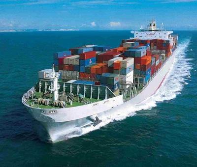 Контейнерные перевозки Украина: Морской фрахт
