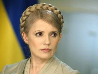 В воздухе — поражение Тимошенко