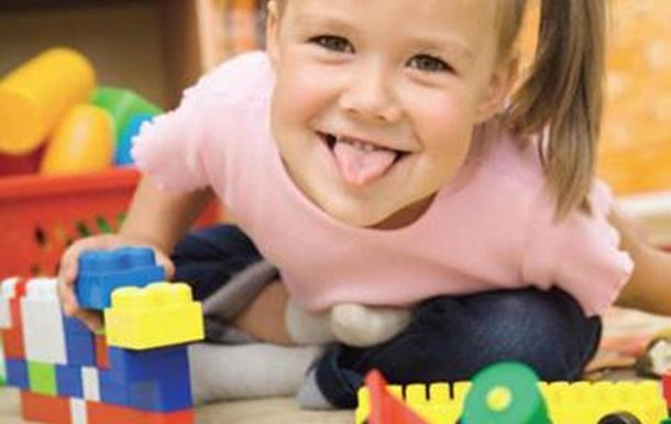 Европейский стандарт качества для украинских игрушек