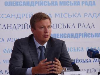 Губернатор Кіровоградщини  ЗА  вживану автотехніку з Німеччини...