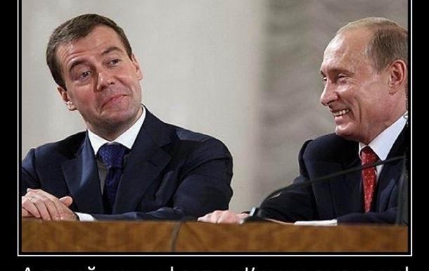Спасибо Путину за санкции?