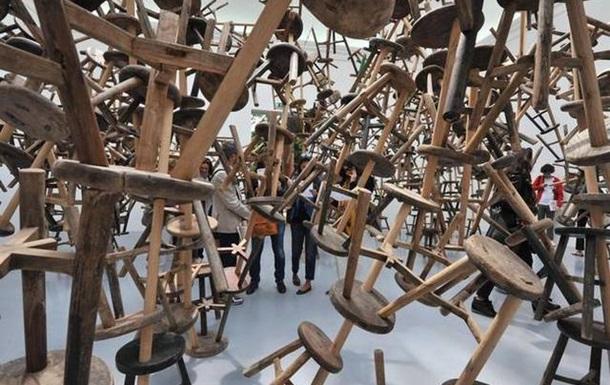 Арт-дебаты «Венецианская биеннале 2013: в пространстве «Энциклопедического дворц