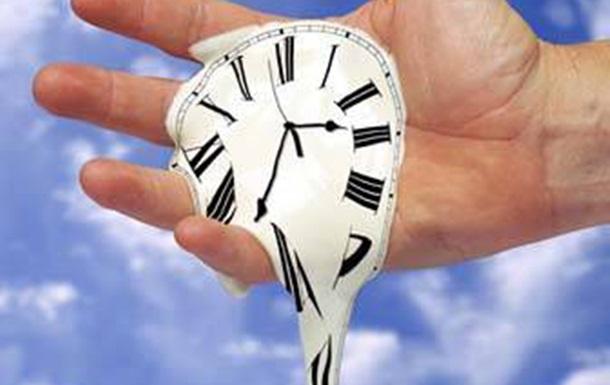 Новая Единая Теория Поля времени или Теория Всего