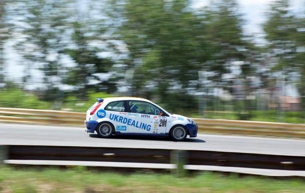 На этих выходных в Одессе пройдет IV этап Чемпионата Украины по кольцевым гонкам