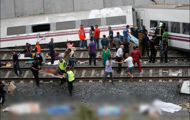 Як запобігти катастрофам на ширококолійних залізницях у західній Європі?