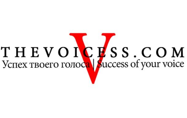 25 Июля старт проекта theVOICESS.com