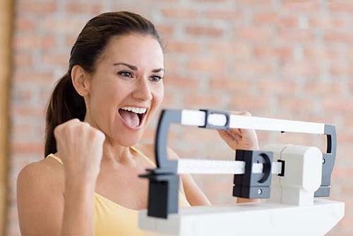 Лечение ожирения 1-4 степени. Метод прогрессирующего истощения