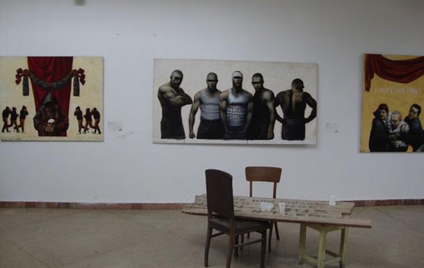 Мистецька амбітність по-львівськи