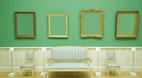 Музеи, как черные дыры искусства