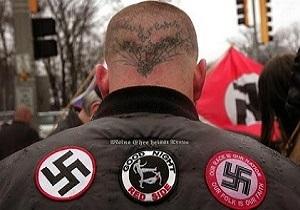 Свобода , оказывается, — не национал-украинская, а неонацистская партия!