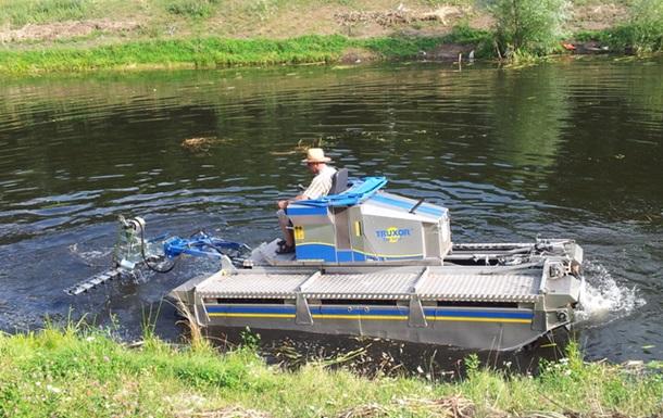 Річка Либідь. Порятунок можливий?
