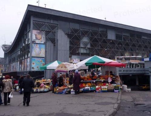 Предприниматели Житнего рынка готовятся к штурму КГГА