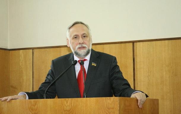Яценюк не Тимошенко