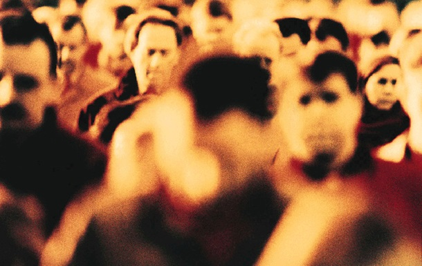 Урок 1 Держи свой народ в постоянном страхе (уроки  государственного вампиризма)