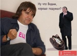 Карманный политолог Балог предрек войну Украины с Румынией