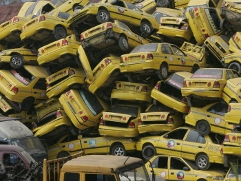 Кто пострадает от налога на утилизацию автомобилей?