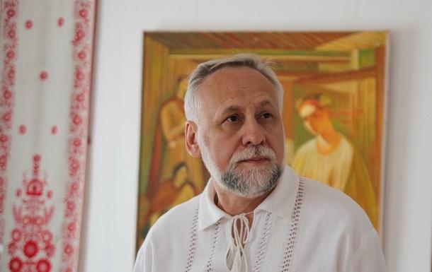 Рибак анулював картки Балоги і Домбровського