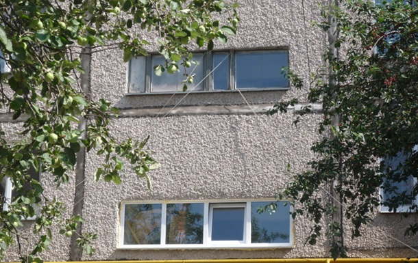 Как ЖЕК окна устанавливал!