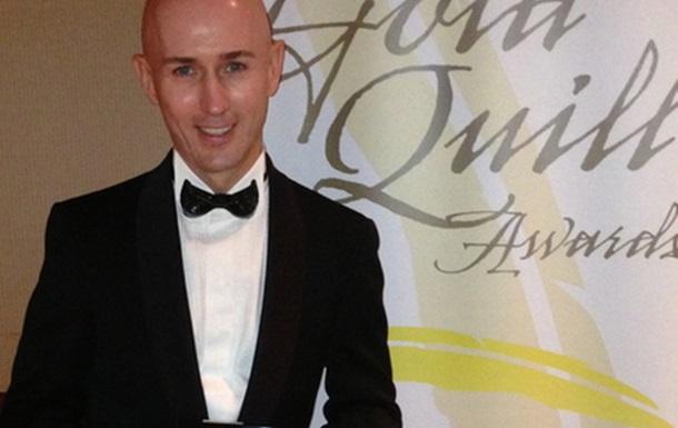 В Нью-Йорке состоялась церемония награждения Gold Quill Awards