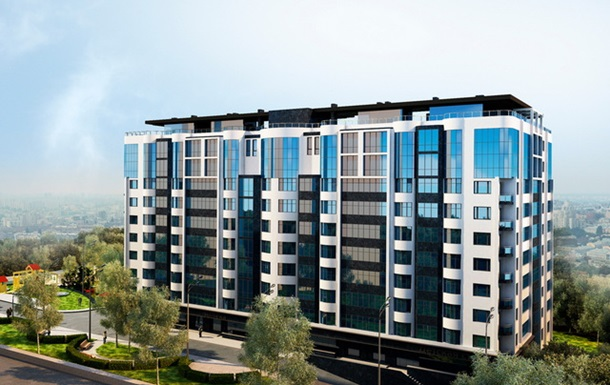 Жилой комплекс   Статус град   это гармония комфорта и качество