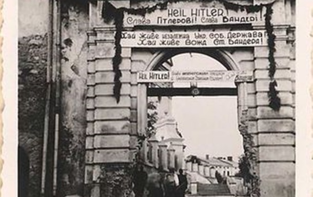 Тревожное лето 1941 года