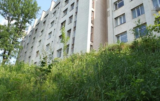 Небезпечні місця в Голосіївському районі