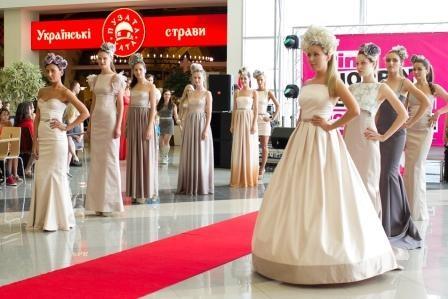 Pink Shopping Fest состоялся в Киеве