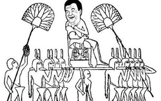 Рух Гая Фокса проведе пікет під Конституційним судом