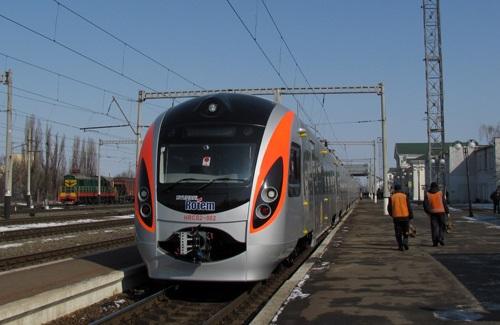 Швидкісні поїзди – виграш у швидкості та втрата комфорту.