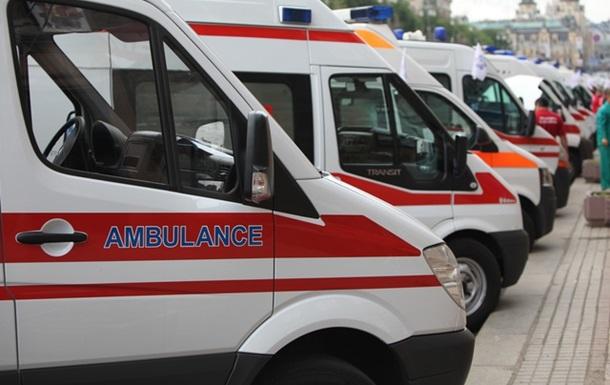 Страхова медицина як інструмент піару київських градоначальників