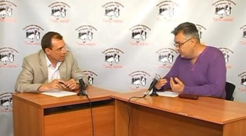 Костянтин Ільченко і Дмитро Снегирьов - відверта розмова про політику