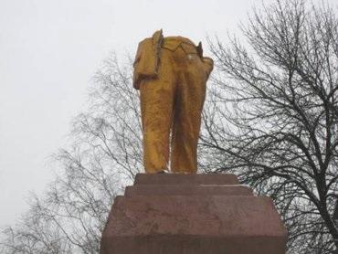 Снос памятников, или Опасная декоммунизация