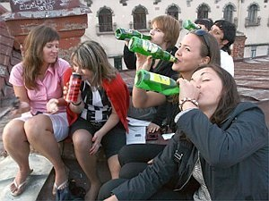 Об акцизах, пиве, Охматдете и, как не странно, культуре