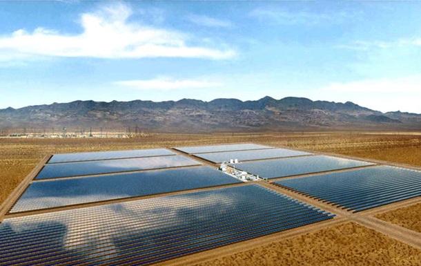 Растет ли роль солнечной энергетики в мире?