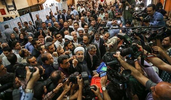 Иранские кружевники