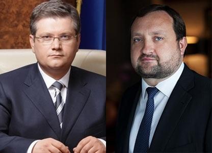 Вилкул или Арбузов?