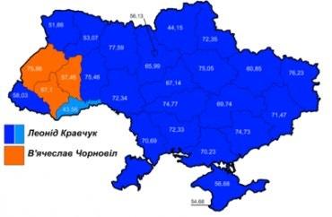 Распад Украины. Независимая Галичина