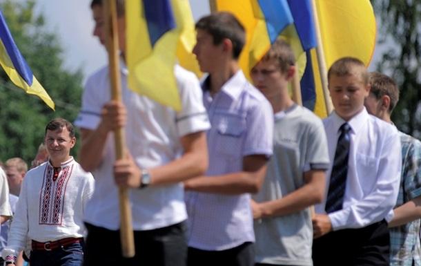 Козацьке свято у Батурині
