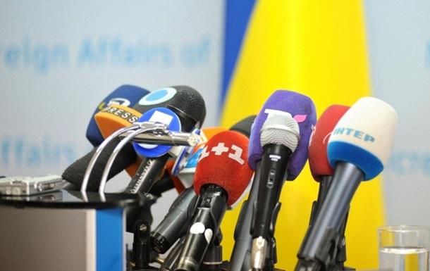 Вадим Кисель поздравил спортивных журналистов Украины