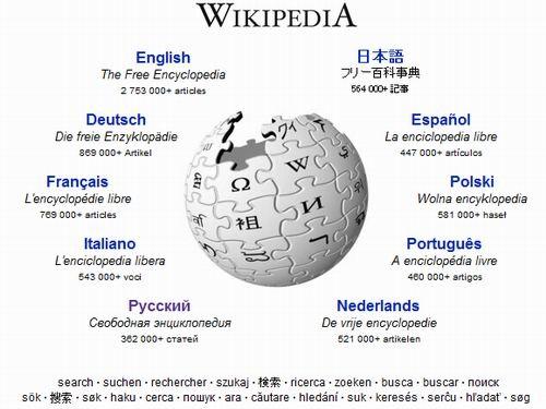 Русская «Википедия» проводит конкурс  Галерея Славы Юга России и Востока Украины