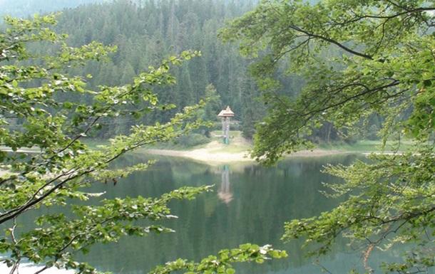 Відпочинок на Синевирському озері – клас!