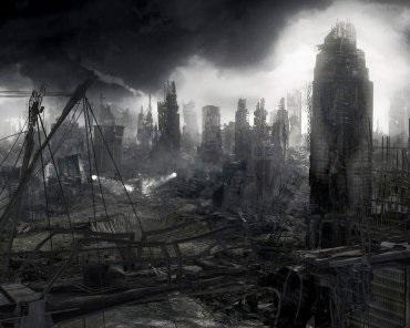 Украина. Приближение индустриального коллапса